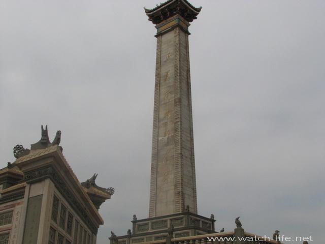 集美英雄纪念碑
