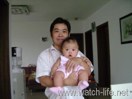 我和我女儿